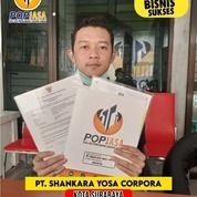 Jasa Pendirian PT Kota Palangkaraya (29896089) di Kota Palangkaraya