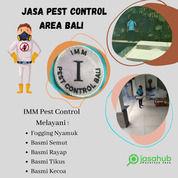 Jasa Fogging Nyamuk Area Bali (29896863) di Kota Denpasar