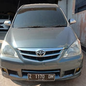 Toyota Avanza G MT 2011 Abu Abu Muluss (29897366) di Kab. Garut