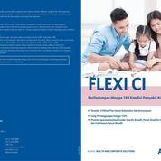 FLEXI CI Perlindungan Sampai 168 Penyakit Kritis (29897879) di Kab. Jombang
