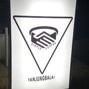 Neonbox Ukuran 1m X 1.5m (29898552) di Kota Medan