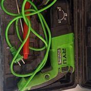Sewa : Jack Hammer/Vibrator, Coring Beton, Travo Las, Compressor, Genser, Stamper, Blower, Molen,Dll (29898756) di Kab. Badung