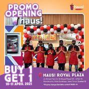 HAUS PROMO OPENING Beli 1 Gratis 1 !! (29900505) di Kota Jakarta Selatan