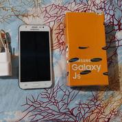 Samsung Galaxy J5 SM-J500G Lengkap Dual Simcard (29900686) di Kota Jakarta Utara