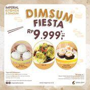 Imperial Kitchen & Dimsum - Dimsum Fiesta Rp 9.999++ (29900844) di Kota Jakarta Selatan