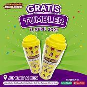 NASI KULIT MALAM MINGGU GRATIS TUMBLER IMUT !! (29900867) di Kota Jakarta Selatan
