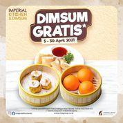 Imperial Kitchen & Dimsum - Dimsum GRATIS (29900872) di Kota Jakarta Selatan