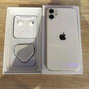 IPhone 11 128gb Bekas Mulus Murah WHITE (29901141) di Kota Jakarta Selatan