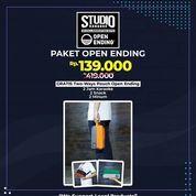 Studio Family Karaoke dapetin tas kekinian dengan harga hemat !! (29901426) di Kota Jakarta Selatan