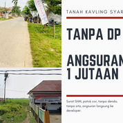 Tanah Murah Tanpa DP Cicilan 1jutaan Di Tambelang Bekasi SU412P (29901638) di Kota Bekasi