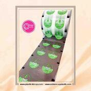 Printing Full Color Lid Sealer 20 Cm X 500 M 2 Line (29904156) di Kota Malang