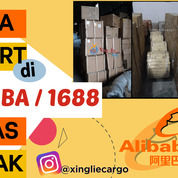 Jasa Import China Dan Alibaba Ke Indonesia Xing Lie Cargo (29904194) di Kota Jakarta Utara
