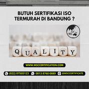 Sertifikasi Iso 9001 Indonesia (29904301) di Kab. Bandung