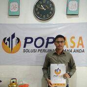 Jasa Pembuatan PT Kota Papua (29904818) di Kota Jayapura