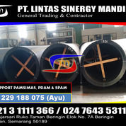 SUPPLAIER PIPA HDPE SNI PVC SNI PPR SIAPSUPPORT PAMSIMAS PDAM SPAM (29906221) di Kab. Kupang