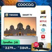 "[SELURUH INDONESIA] TV COOCAA 40"" TB5000 - FHD - DTS STUDIO SOUND - NETFLIX - APP STORE (29906688) di Kota Jakarta Utara"