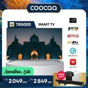 "[SELURUH INDONESIA] TV COOCAA 32"" TB5000 - HD - NETFLIX - DTS STUDIO SOUND - NETFLIX - YOUTUBE (29906698) di Kota Jakarta Utara"