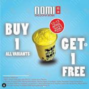 Nomi Dalgona Boba Buy 1 Get 1 (29909755) di Kab. Banjarnegara