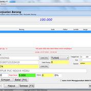 Aplikasi Kasir Sederhana TheBangunan (29909758) di Kab. Ketapang