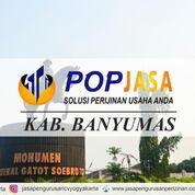 Biro Jasa Urus UD CV PT SIUP Termurah Wilayah Banyumas (29911519) di Kab. Banyumas