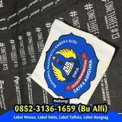 TERPERCAYA 085231361659 Label Baju Sumedang (29912318) di Kab. Sumedang