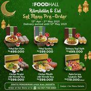 THE FOOD HALL Ramadhan dan Eid Set Menu Pre Order (29912437) di Kota Jakarta Selatan