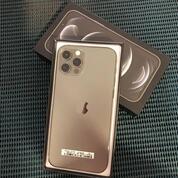 IPhone 12 Pro 128gb Bekas Mulus Murah Graphite / Grey (29912808) di Kota Jakarta Selatan