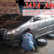 Servis Onderstel Bergaransi JAYA ANDA Surabaya (29913622) di Kab. Bintan