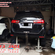 Bengkel Mobil JAYA ANDA Di Surabaya. Perbaikan Onderstel Mobil Bergaransi (29913774) di Kota Batam