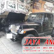 Bengkel JAYA ANDA Ahli Onderstel Bergaransi Dan Berpengalaman Di Surabaya (29913805) di Kota Tanjung Pinang