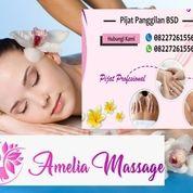 Pijat Panggilan Serpong Amelia (29914607) di Kota Tangerang Selatan