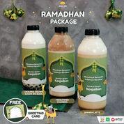 Kokumi Ramadhan Package (29914736) di Kota Jakarta Selatan