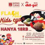 Hong Tang Flash Sale (29914965) di Kota Bekasi