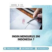 SNI INDONESIA I JASA (29915408) di Kota Jakarta Selatan