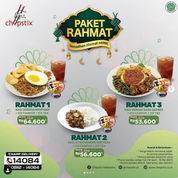 Chopstix Paket Rahmat (29916147) di Kota Jakarta Selatan