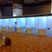 PARTISI R8 UNTUK BOOTH PAMERAN (29916594) di Kota Denpasar