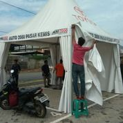TENDA SARNAFIL UKURAN 3X3 TERMURAH TANGERANG (29916629) di Kota Ternate