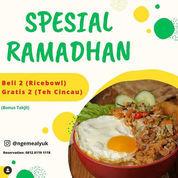 Ngemeal Yuk Bintaro Spesial Ramadhan (29916653) di Kota Tangerang