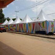 TENDA SARNAFIL UKURAN 4X4 TERMURAH TANGERANG (29916666) di Kab. Barito Kuala