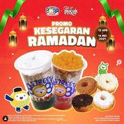 Street Boba Promo Kesegaran Ramadhan (29916801) di Kota Jakarta Pusat