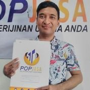 Jasa Urus UD Profesional, Murah, & Amanah Wilayah Pamekasan [081233442301] (29916878) di Kab. Pamekasan