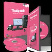 Aplikasl Software Kasir TheApotek Toko Apotek (29917308) di Kota Ternate