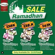 Brownies Amanda Ramadhan Sale (29917466) di Kota Samarinda