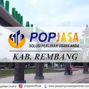 Biro Jasa Pembuatan UD CV PT NIB Wilayah Rembang (29917903) di Kab. Rembang
