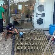 Service Rolling Door Murah Klender Cipinang Duren Sawit Rawa Mangun 085892120408 (29919250) di Kota Jakarta Timur