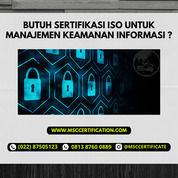 Badan Sertifikasi Iso Indonesia Termurah (29921517) di Kab. Bandung