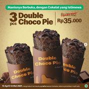 McDonald's Promo 3 Double Choco Pie (29921616) di Kota Jakarta Selatan