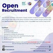 Lowongan Kerja Sales Force Mitra Bank Syariah Indonesia (BSI) Kota JAMBI (29922276) di Kab. Tanjung Jabung Barat