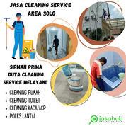Jasa Cleaning Toilet Area Solo (29922909) di Kota Surakarta