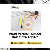 Daftar Hak Cipta (29923593) di Kota Tangerang Selatan